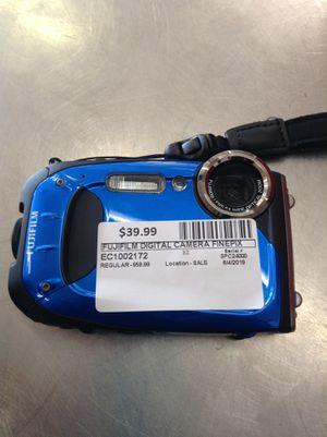 Fujifilm digital camera ec1002172 for Sale in Oklahoma City, OK