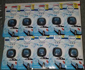 10x Febreze Linen & Sky Vent Clips. for Sale in New York, NY