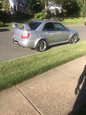 2004 Subaru Impreza for Sale in Paramus, NJ