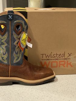 Men's Steel Toe Boots for Sale in Oklahoma City,  OK
