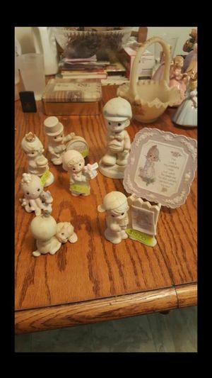Precious Moments figurines for Sale in Attleboro, MA