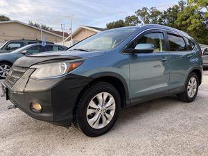 HONDA CRV 2014 for Sale in TWN N CNTRY, FL