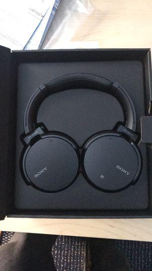 Sony Wireless Headphones for Sale in Colesville, MD
