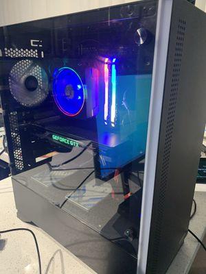 Gaming / Media Desktop - Ryzen 7 3700 8 Core - Corsair 32 GB Memory - NVIDIA GTX 1080ti founders Edition for Sale in Tempe, AZ