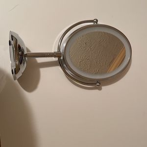 Conair Double-Sided LED Lighted Vanity Mirror for Sale in Raleigh, NC