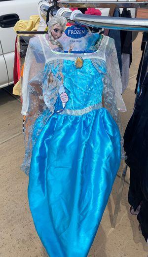 Girls costume both size 4-6 for Sale in Phoenix, AZ