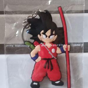 Dragon Ball Z keychain#Goku for Sale in Lomita, CA