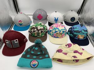 10 Hat Pink Dolphin Set $175 or Trade for Sale in Portland, OR
