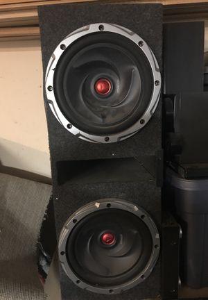 Kenwood Bass for Sale in Lodi, CA