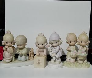 Assorted Precious Moments for Sale in Fort Worth, TX