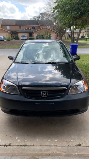 Honda Civic for sale for Sale in Lakeland, FL
