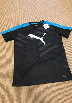 Puma graphic T-shirt never worn adult small for Sale in Orlando, FL