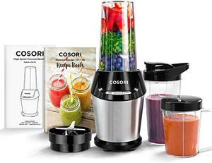 New Cosori High Speed Personal Blender System for Sale in Phoenix, AZ