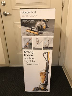 Dyson Ball multifloor 2 BRAND NEW for Sale in Plano, TX