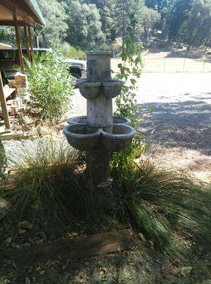 Fountain for Sale in Modesto, CA