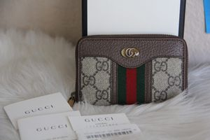 Gucci Wallet [ Authentic] for Sale in Torrance, CA