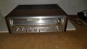 Stereo Receiver, Pioneer SX-1050, Vintage 1970's for Sale in Wauconda, IL