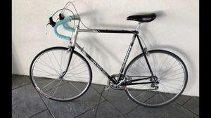 Benotto Modelo 850 60 cm Campagnolo Cinelli Road Bike for Sale in Austin, TX