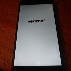 Lv10 LG ( Verizon ) for Sale in Hemet, CA