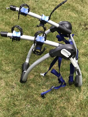 Thule Dual Bike Rack for Sale in Vancouver, WA