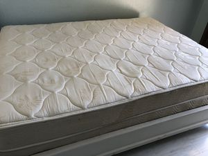 Free top mattress for Sale in Hollister, CA