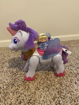 Vtech Walking Unicorn for Sale in Graham, WA