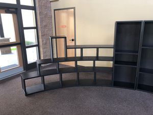 XL Bookshelves for Sale in Bothell, WA