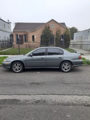 2003 Chevy Malibu for Sale in Los Angeles, CA