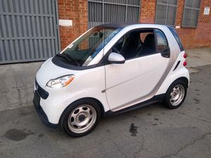 smart fortwo passion año2013 titulo salvage por vandalismo for Sale in Los Angeles, CA