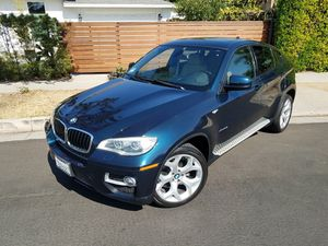 2013 BMW X6 for Sale in Los Angeles, CA