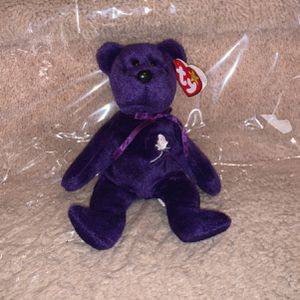 Princess Diana Beanie Baby for Sale in Fort Lauderdale, FL