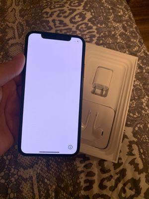 I PHONE XS for Sale in Trenton, NJ