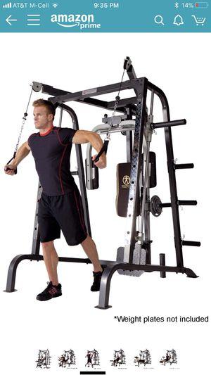 Complete gym for Sale in Manassas, VA