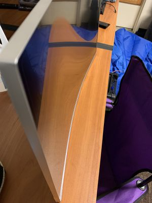 """Samsung 28"""" curved monitor for Sale in Camp Lejeune, NC"""