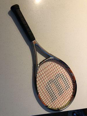 Wilson tennis racket for Sale in Orlando, FL