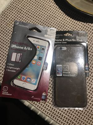 iPhone case 6/6s for Sale in Rowlett, TX