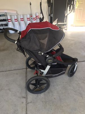 Graco Jogger Stroller $25 for Sale in Temecula, CA