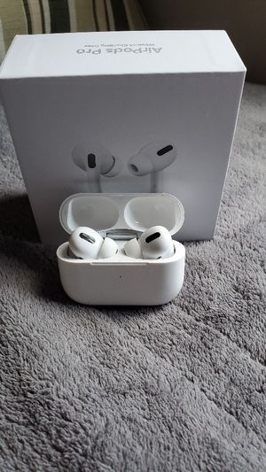 Airpods pro for Sale in Beaverton, OR