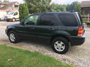 2003 Ford Escape v6 151,000miles for Sale in Powell, OH