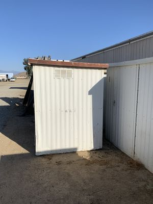 Shed for Sale in Romoland, CA