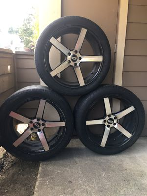 Rims for Sale in Federal Way, WA