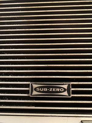 SubZero Fridge for Sale in Annandale, VA