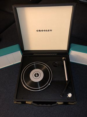 Crosley Record Player for Sale in Los Angeles, CA