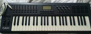 M-audio axiom 49 for Sale in Norfolk, VA