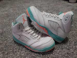 Retro air jordan IV size 2.5Y for Sale in Surprise, AZ