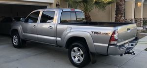 Toyota Tacoma TRD sport for Sale in Moreno Valley, CA