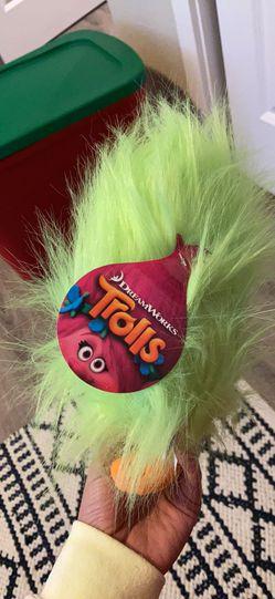 Trolls Plush for Sale in Beaverton,  OR