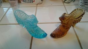 Glass boots for Sale in Lancaster, CA