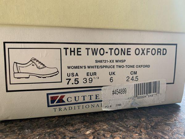 Cutter & Buck Women's golf shoes