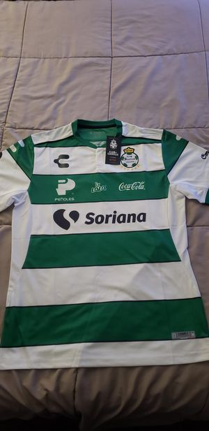 Santos laguna soccer Jersey for Sale in Livermore, CA